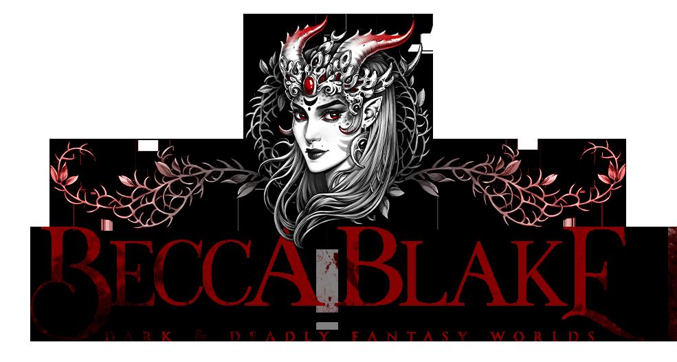 Becca Blake
